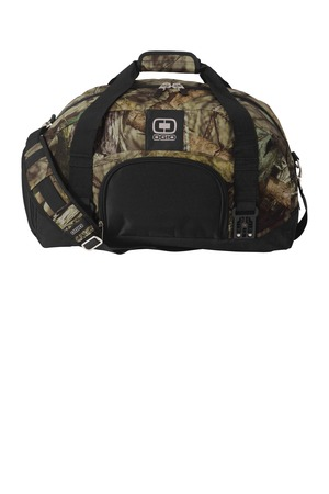 NEW OGIO® Camo Big Dome Duffel. 108087C