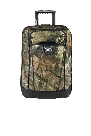NEW OGIO® Camo Nomad 22 Travel Bag. 413018C