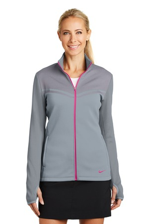 NEW Nike Golf Ladies Therma-FIT Hypervis Full-Zip Jacket. 779804