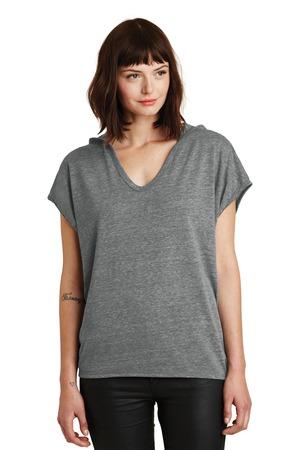 Alternative® Eco-Jersey Sleeveless Poncho. AA1936