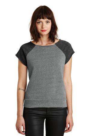 Alternative® Rehearsal Short Sleeve Pullover Sweatshirt. AA2823