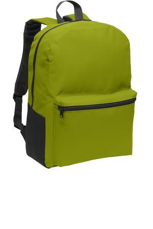 Port Authority® Value Backpack. BG203