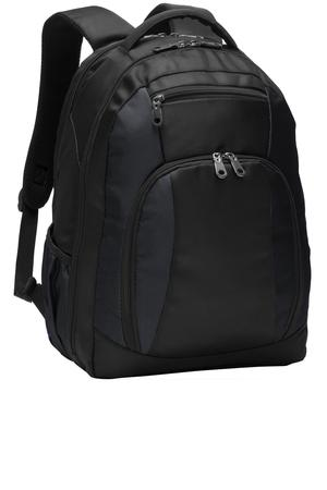 Port Authority® Commuter Backpack. BG205