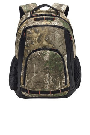 NEW Port Authority® Camo Xtreme Backpack. BG207C