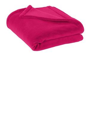 Port Authority® Plush Blanket. BP30