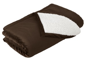 Port Authority® Mountain Lodge Blanket. BP40