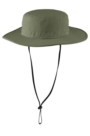 Port Authority® Outdoor Wide-Brim Hat. C920