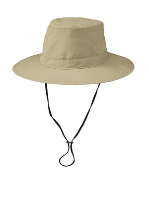 Port Authority® Lifestyle Brim Hat. C921
