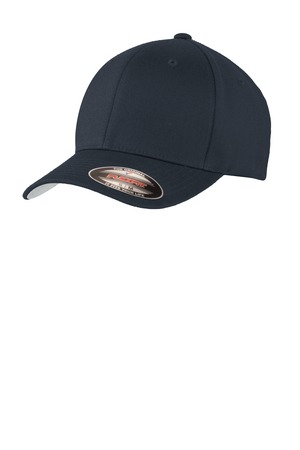 NEW Port Authority® Flexfit® Wool Blend Cap. C928