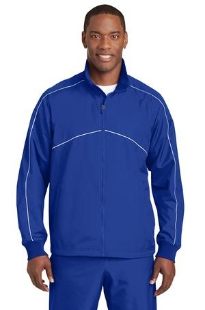 Sport-Tek® Shield Ripstop Jacket. JST83
