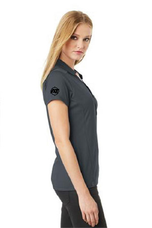 Action Target - Women's OGIO® - Glam Polo. LOG105 GREY