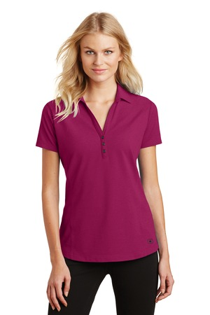 OGIO® Ladies Onyx Polo. LOG126