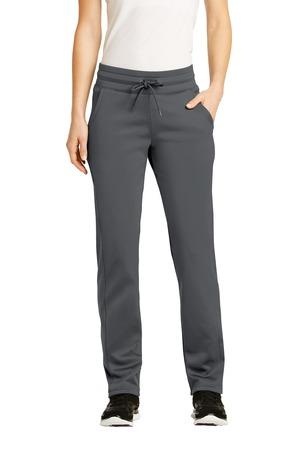 NEW Sport-Tek® Ladies Sport-Wick® Fleece Pant. LST237