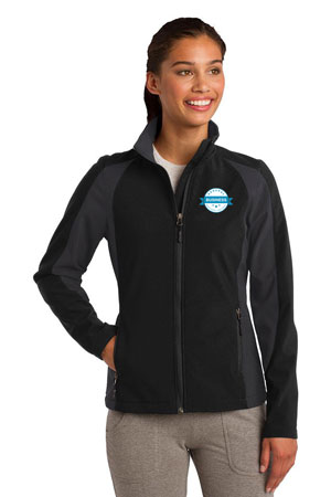 GENERIC JACKET WOMEN'S BLACK/IRON