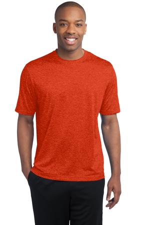 Sport-Tek® Heather Contender™ Tee. ST360