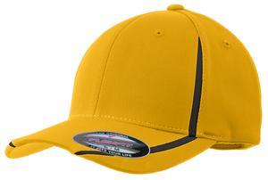 Sport-Tek® Flexfit® Performance Colorblock Cap. STC16