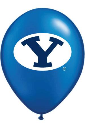 BYU Alumni Balloon