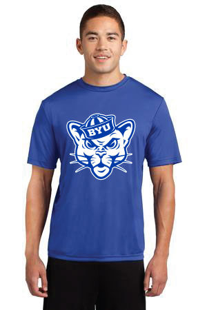 BYU Alumni Sailor Cougar T-Shirt