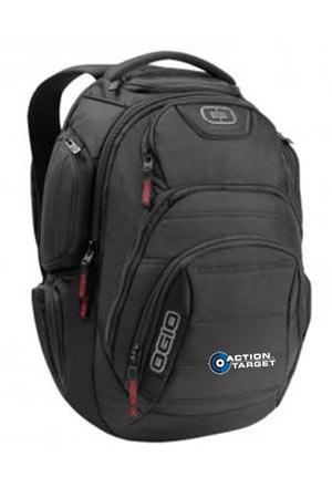 Action Target - OGIO® Stratagem Pack. 411067 BLACK