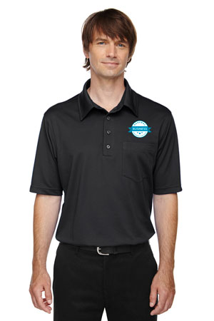 GENERIC POLO MEN'S CARBON