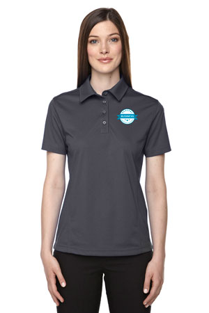 GENERIC POLO WOMEN'S CARBON